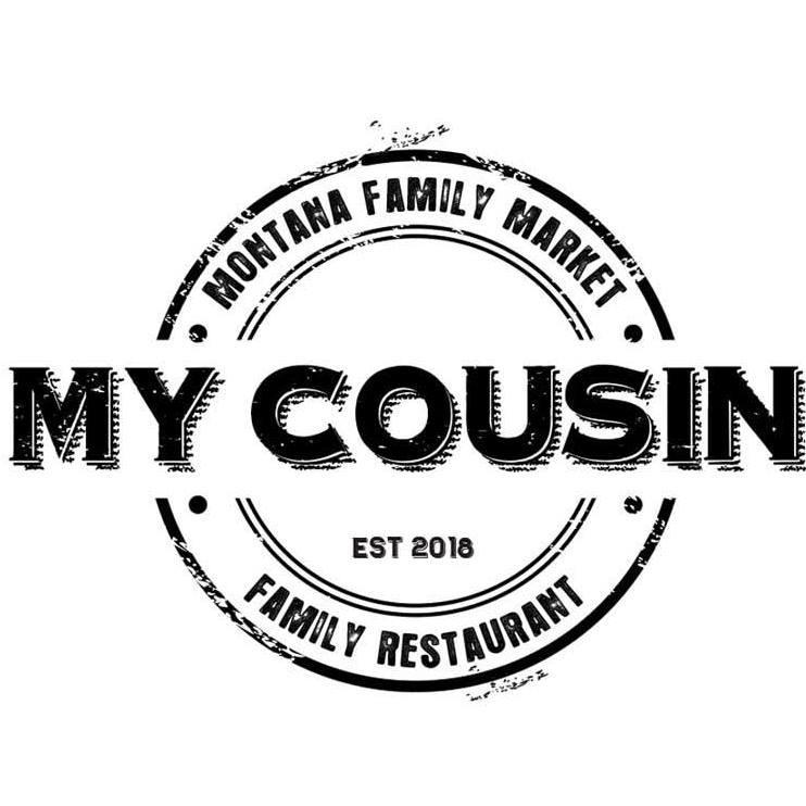 Montana Family Market_My Cousin