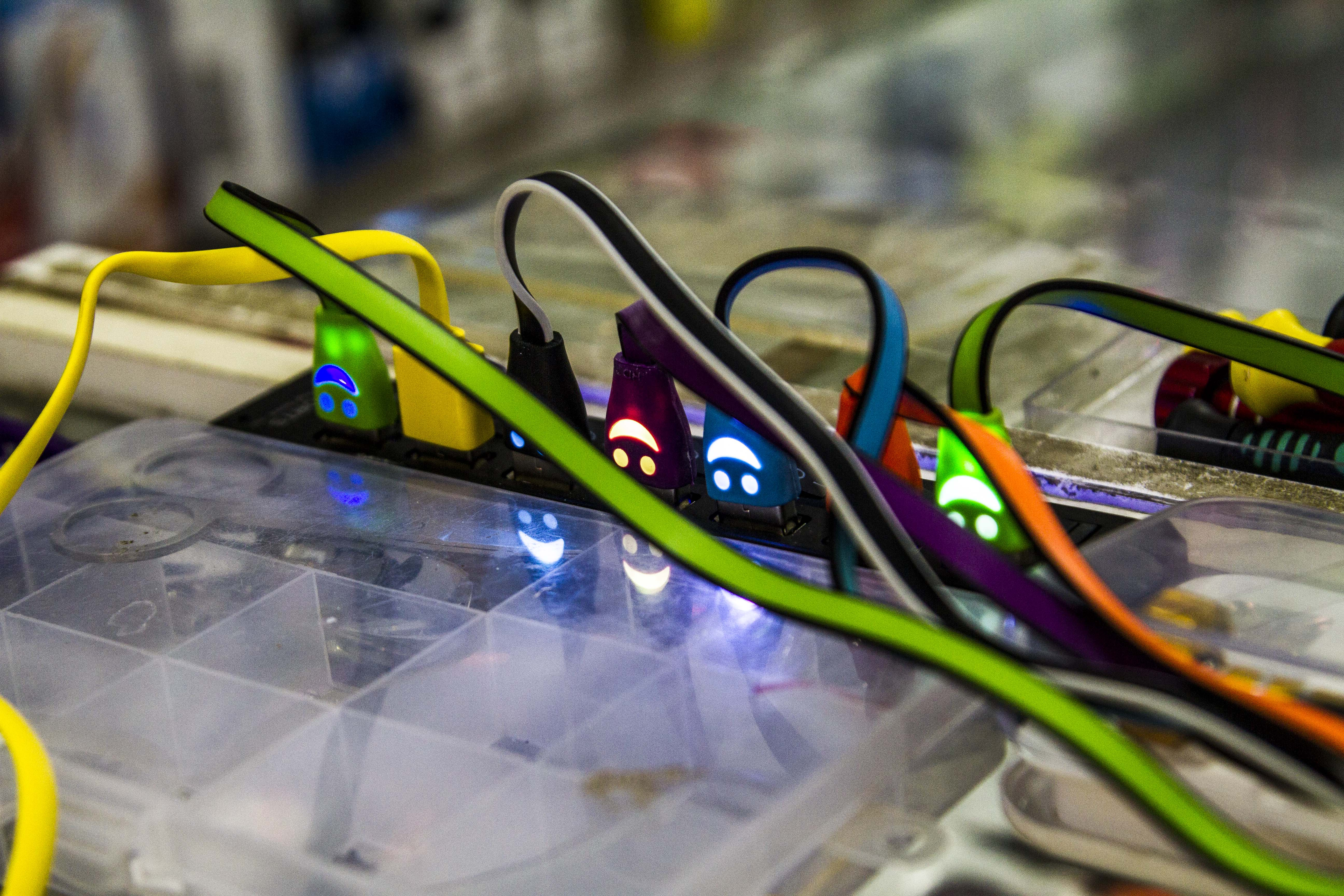 Montana Family Market_SSS Cellular_colorful light up phone chargers