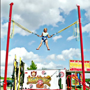 Montana Family Market_bungee trampoline
