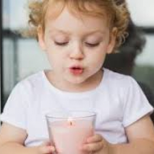 Montana Family Market_Candle Making