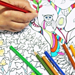 Montana Family Market_Colouring competition