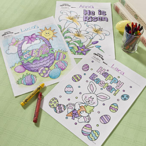 Easter_Coloring Competition_MontanaFamilyMarket