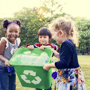 Montana Family Market_How to recycle