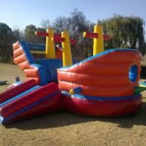 Montana Family Market_kids events_Jumping castle