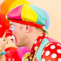 Clown_26 Nov_Montana Family Market_Children Activities