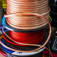 Montana Family Market_Qayyum Traders_car sound wires