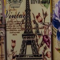 Montana Family Market_Z F Cellular_Eiffel Tower print phone case