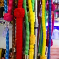 Montana Family Market_House of Hubbly_a rainbow of hubbly pipes