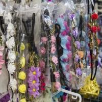 Montana Family Market_Jung Am Accessories_faux flower hair bands