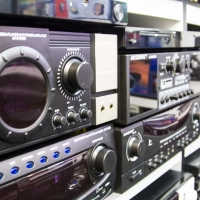 Montana Family Market_Adam's Sound_radio systems