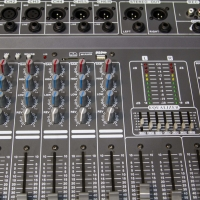 Montana Family Market_Adam's Sound_sound mixer board