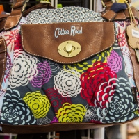 Montana Family Market_Maqsoom Traders_bright and colorful flower print bag