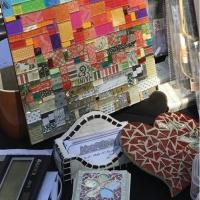 Mosaic Jewellery Box_Montana Family Market_Children Activities