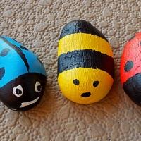 Pet Rocks_Montana Family Market_Children Activities