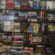 Montana Family Market_Margie's Books_secondhand romance fiction books