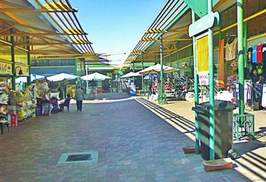 Pretoria Markets