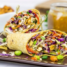 Montana Family Market_Make your own wrap