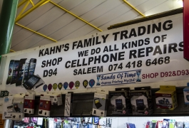 Montana Family Market_Kahn's Family Trading_used phones and repairs