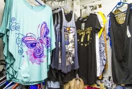 Montana Family Market_Mostafa_women's printed shirts