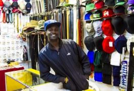 Montana Family Market_Costume Jewelry_friendly shopkeeper and jewelry