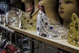 Montana Family Market_Jung Am Accessories_silver and gold tiaras