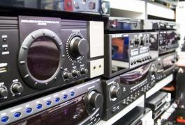 Montana Family Market_Adam's Sound_radio systems