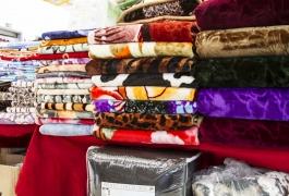 Montana Family Market_Sufi Curtain House_soft, fluffy blankets