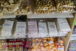 Montana Family Market_The Fudge Factory_various types of fudge