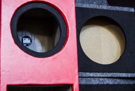 Montana Family Market_Khan's Car Sound_car speaker boxes