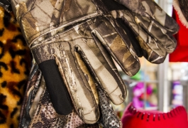 Montana Family Market_camouflage gloves