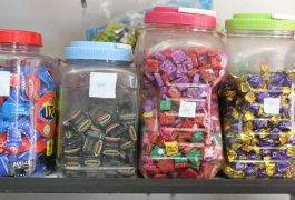 Montana Family Market_Happies and Shappies_50 cent candies