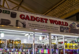Montana Family Market_Gadget World_Gadget World