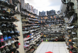 Montana Family Market_Shoes