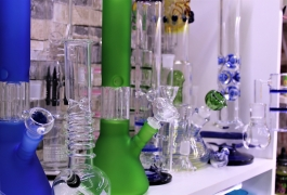 Montana Family Market_hubblies and bongs