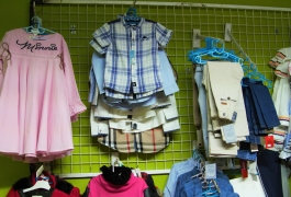 Montana Family Market_LG Connection_boys and girls clothing