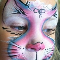 Montana Family Market_Face painting