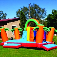 Jumpipng Castle, Kids Entertainment