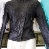 Montana Family Market_Mostafa_women's leather jacket