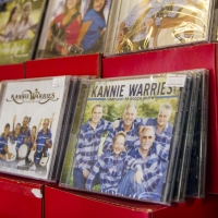 Montana Family Market_Van Den Berg_Kannie Warries CD