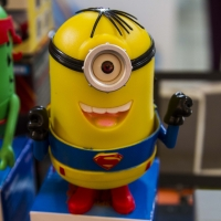 Montana Family Market_SSS Cellular_mini minion Bluetooth speaker