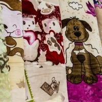 Montana Family Market_Sufi Curtain House_children's cartoon blankets