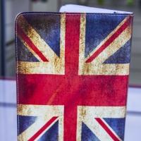 Montana Family Market_Mobile 4 Africa_vintage British flag tablet case