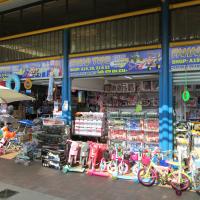 Montana Family Market_Fahad Toys