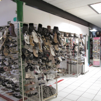 Montana Family Market_Shoe Shop