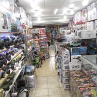 Montana Family Market_Toy shop