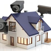 Montana Family Market_Home security system
