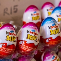 Montana Family Market_Sweet Tongue_Kinder Joy
