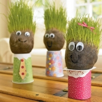 Montana Family Market_Make your own mr. grass head