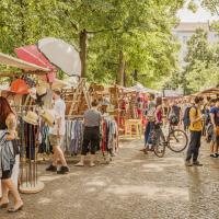 Montana Family Market_Best markets in Pretoria