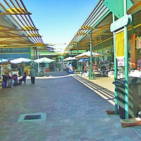 Pretoria Markets